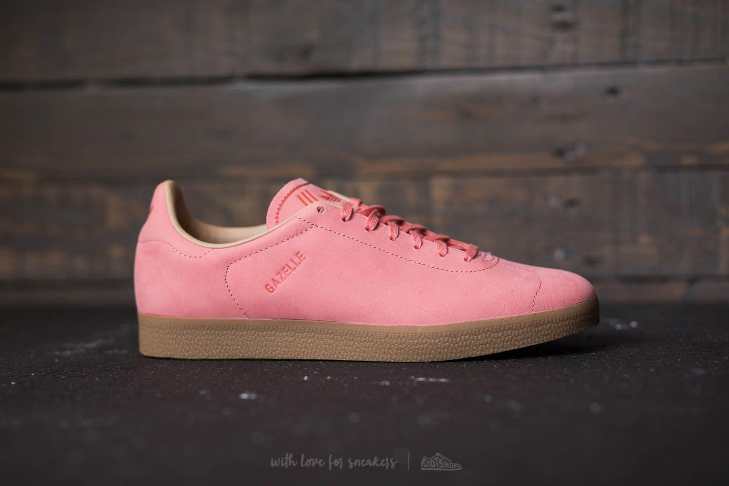 adidas Adidas Gazelle Decon Tactile Rose/ Tactile Rose/ St Pale Nude