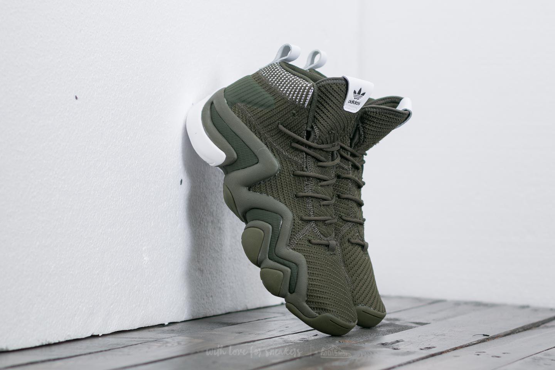 sale retailer 28979 1ab13 Lyst - adidas Originals Adidas Crazy 8 Adv Primeknit Night C