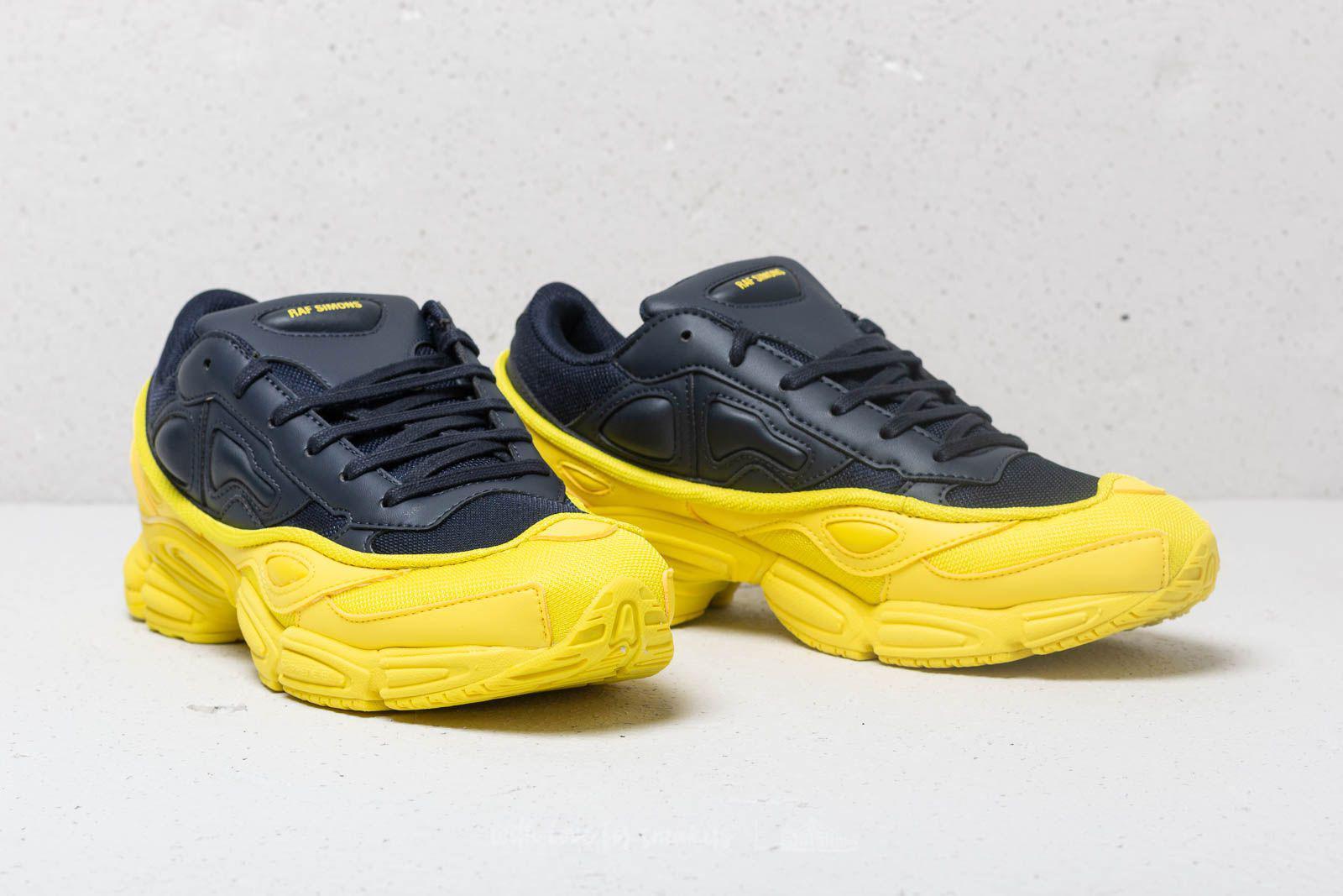 low priced 456ea 6c47e Lyst - adidas By Raf Simons Adidas X Raf Simons Ozweego Brig