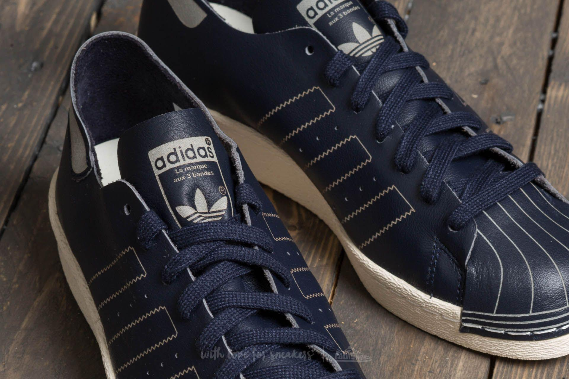 adidas superstar 80s legend ink