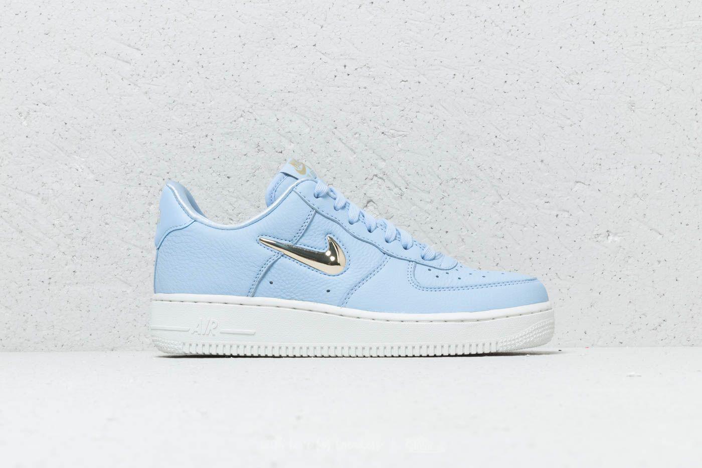 nike air force 1 royal tint