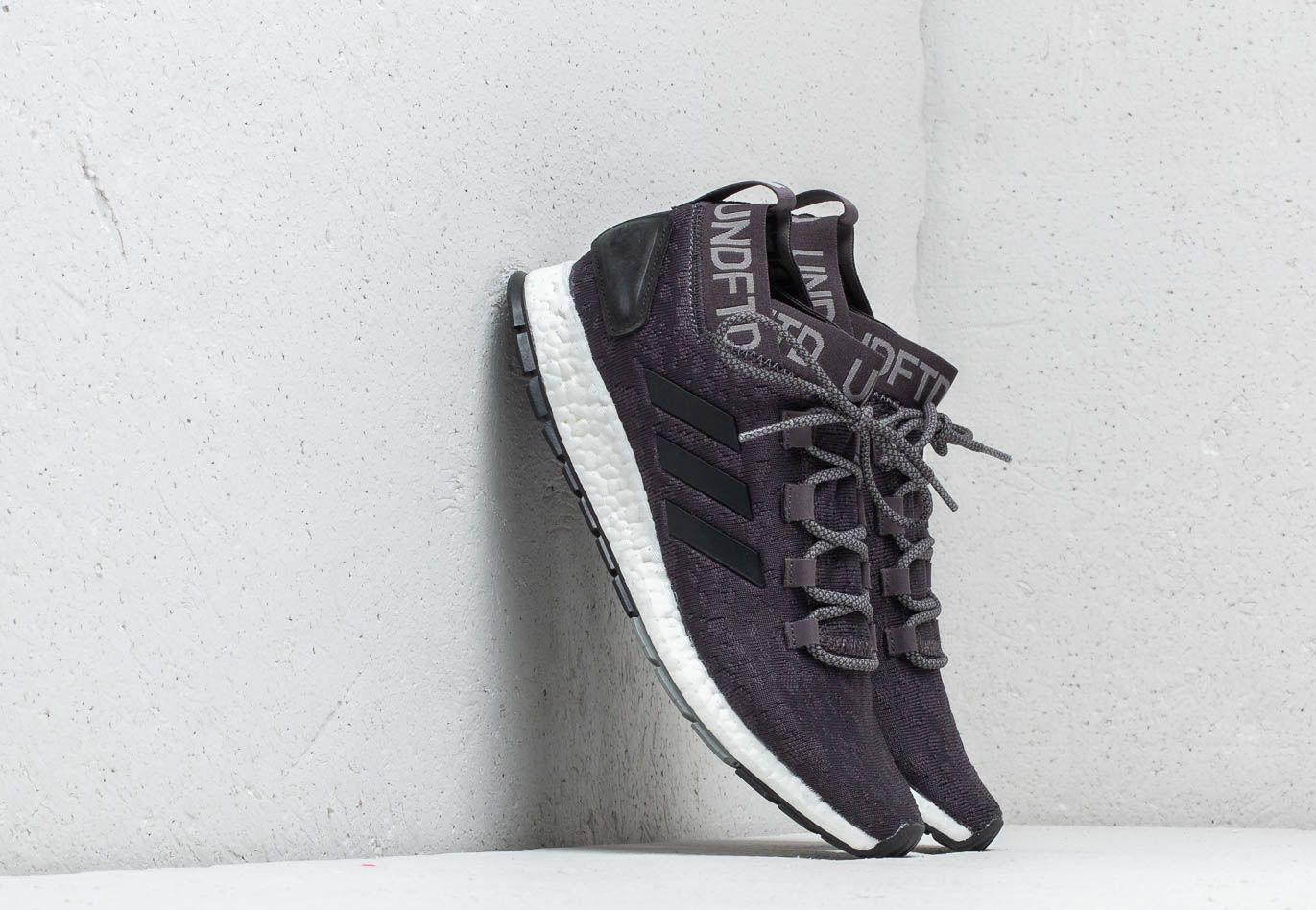 bd9df5ac126e0 adidas Originals. Men s Adidas X Undefeated Pureboost Rbl Core Black  ...