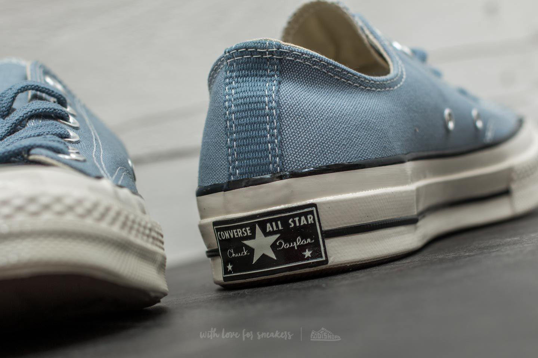 Star 70 Ox Blue Slate/ Blue for Men