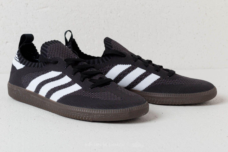 9481a55bf280 ... promo code for lyst adidas originals adidas samba primeknit sock core  black ftw 84d4e b762f