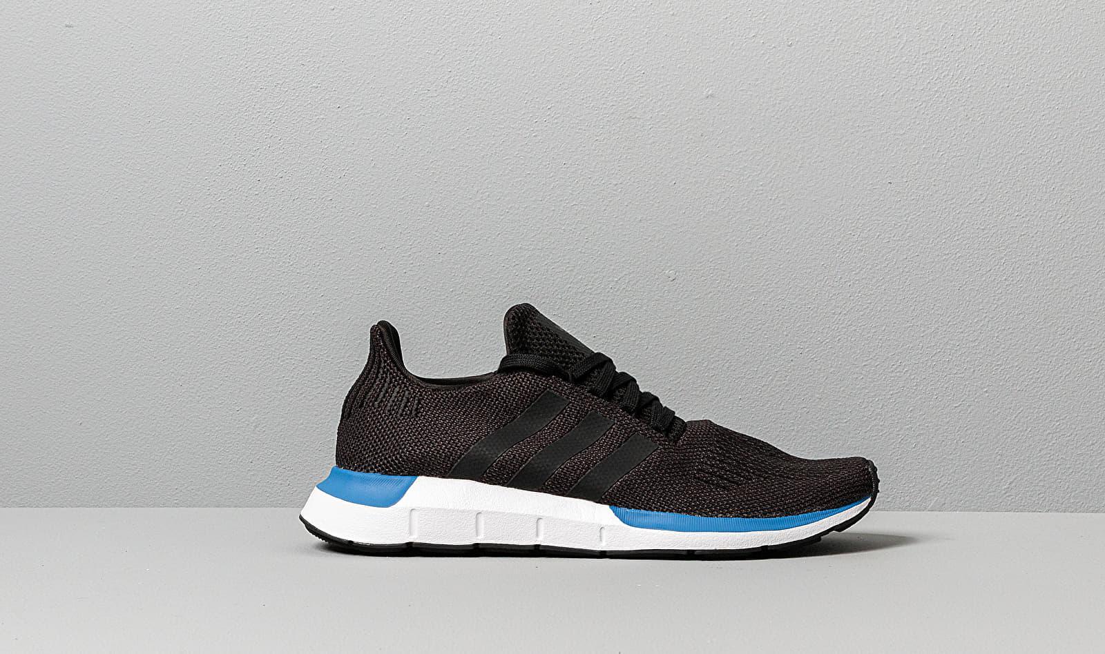 Adidas Originals Swift Run Sneakers Core BlackCore BlackFtw White