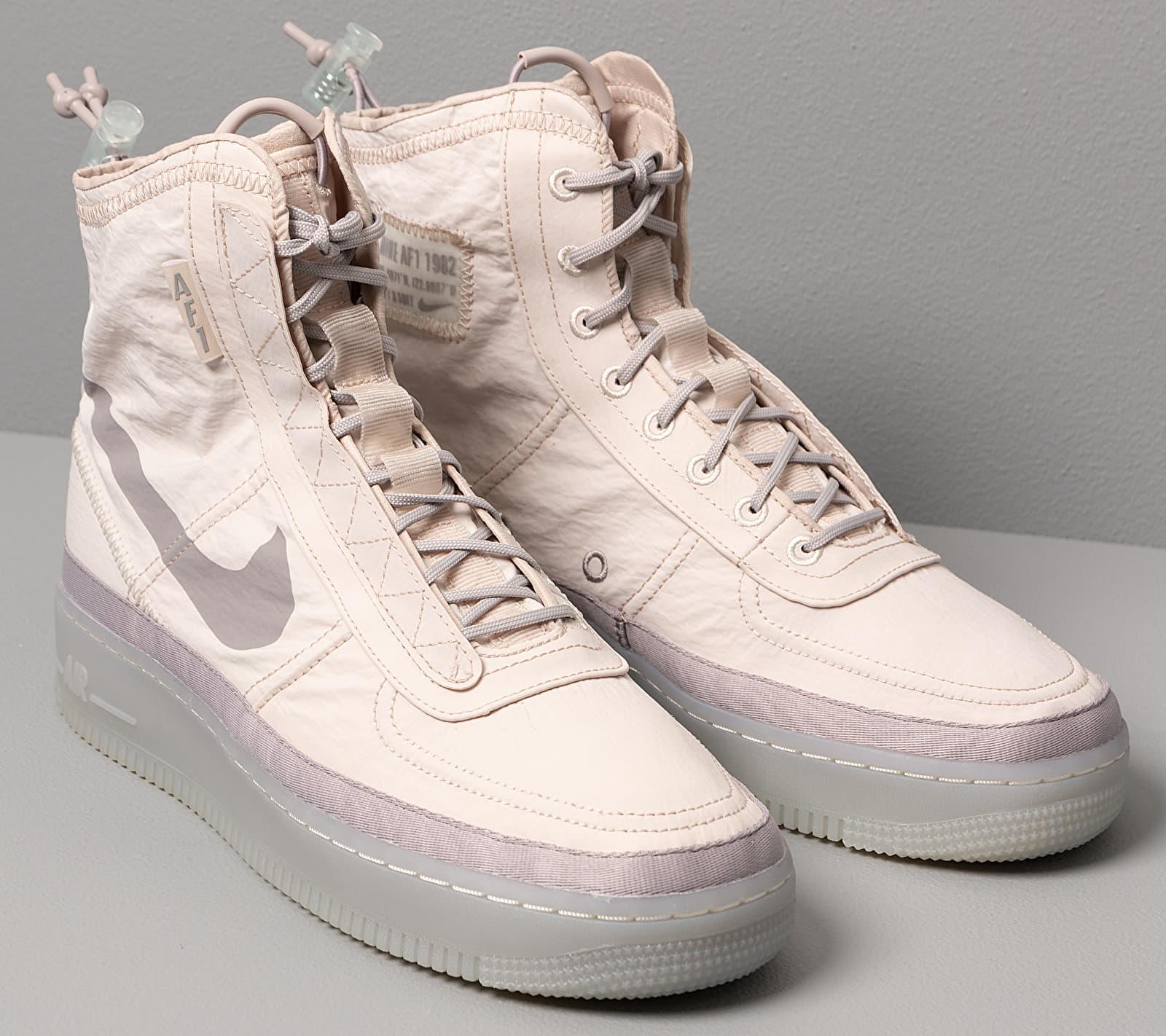 nike sportswear w's air force 1 shell