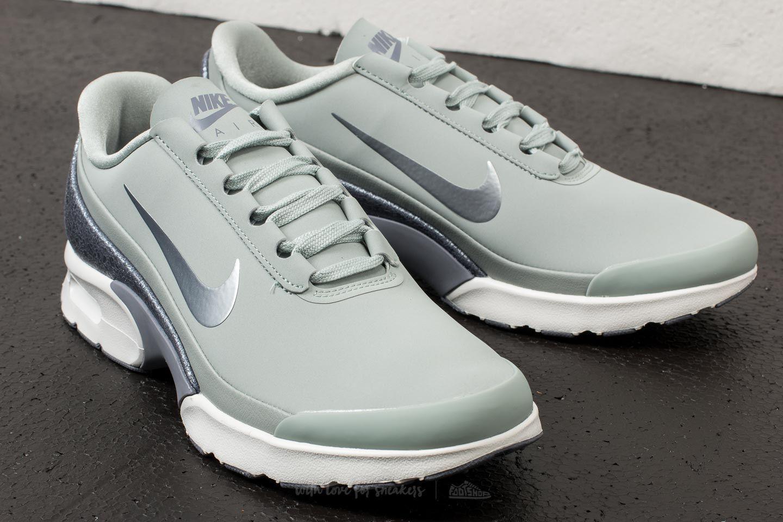 Nike Wmns Air Max Jewell Leather Light Pumice/ Metallic Cool Grey Exclusivo El Pago De Visa Venta En Línea Venta Barata Gran Sorpresa Fechas De Lanzamiento Libre Del Envío fJxZXc3X