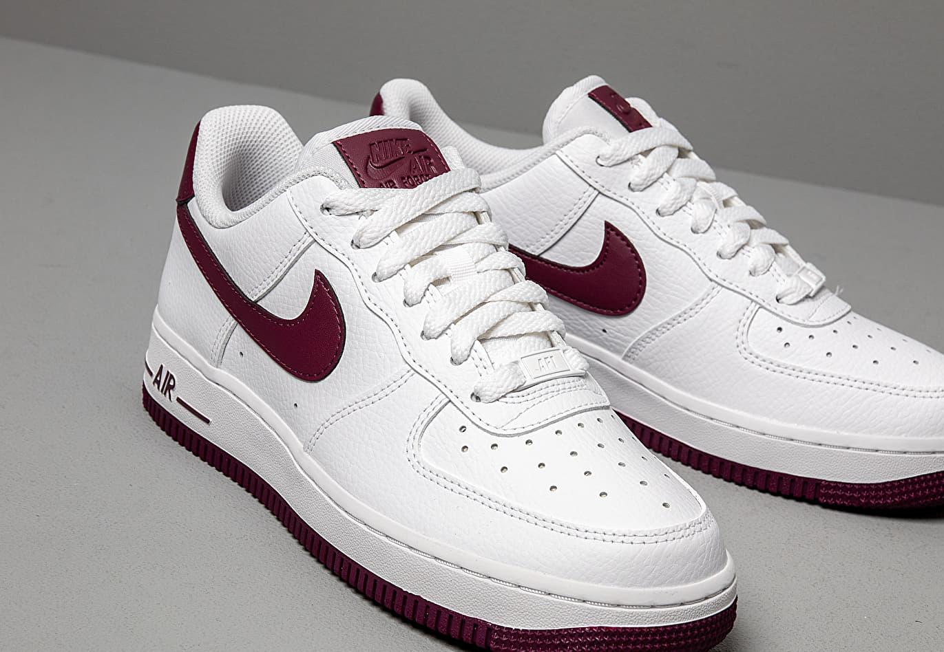air force 1 07 bordeaux