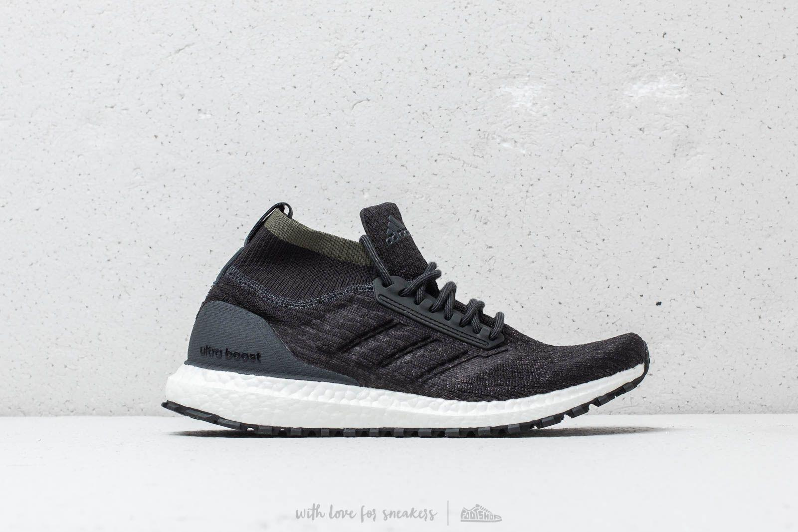 adidas Originals Adidas Ultraboost All Terrain Carbon Core