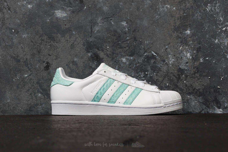 adidas superstar w white supplier colour off white