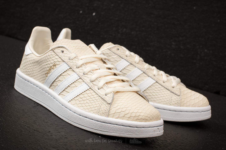 Cream White/ Ftw White/ Gold Metallic