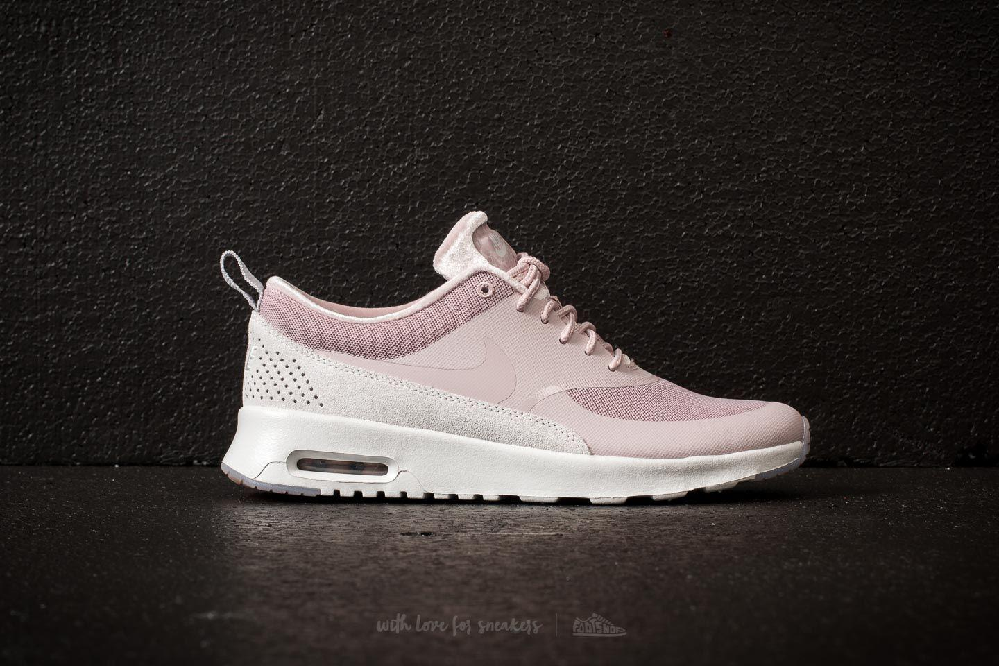 Nike Air Max Thea LX in Particle Rose Pink | HYPEBAE