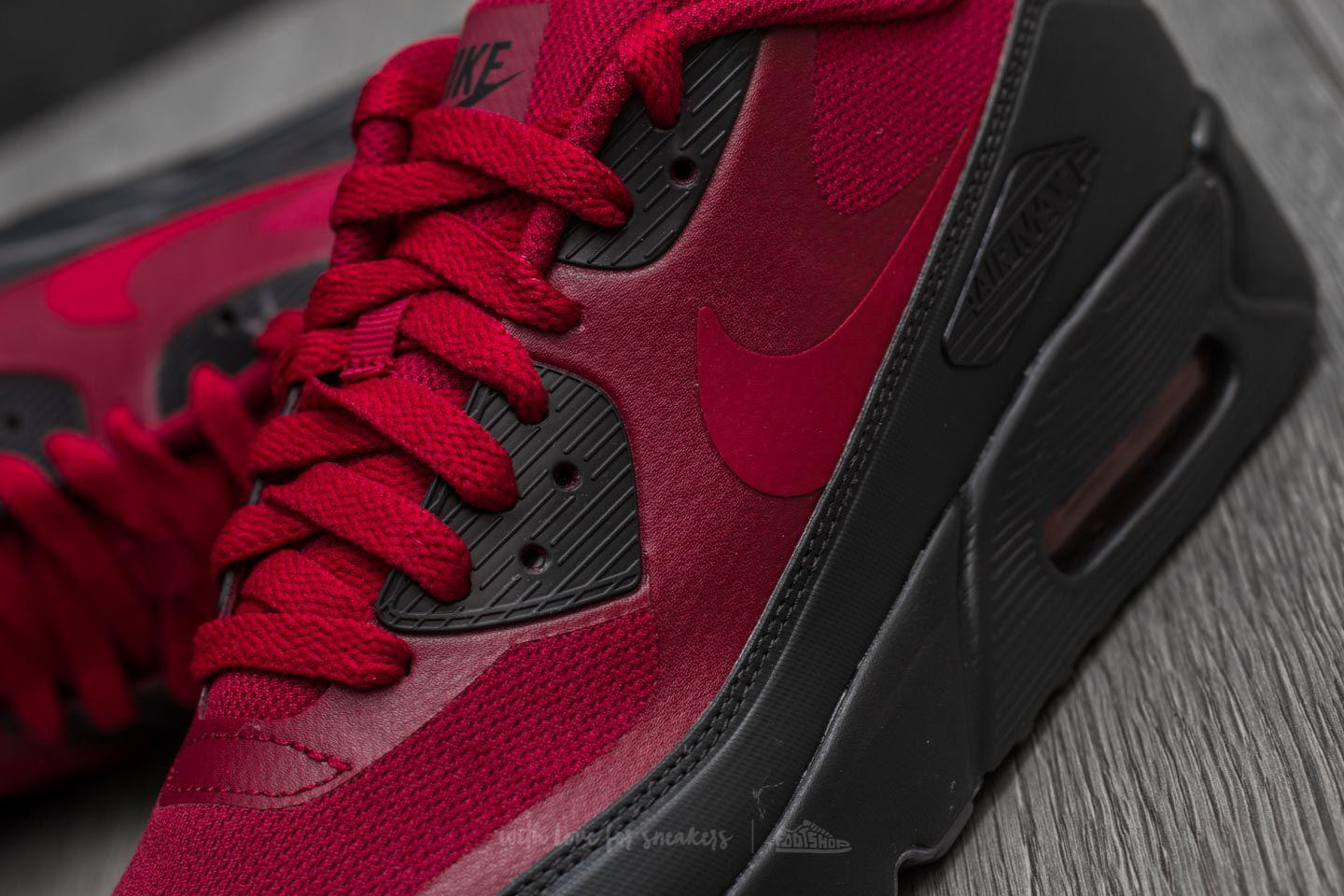 Air Max 90 Ultra 2.0 (gs) Noble Red