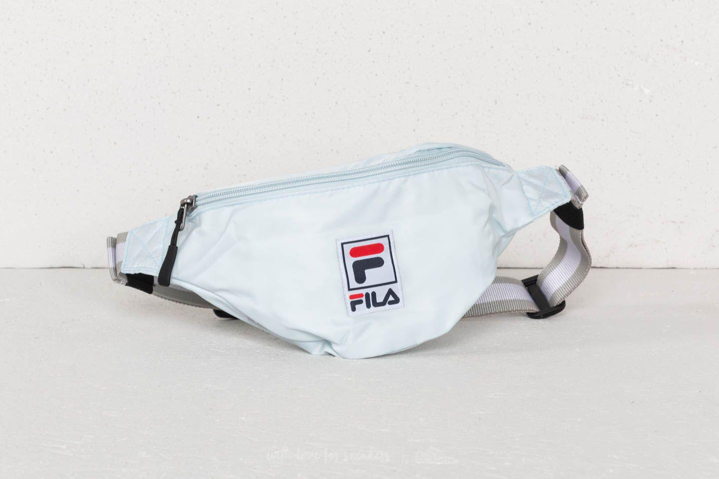b8e21edf50 Lyst - Fila Waist Bag Angel Falls in Blue for Men