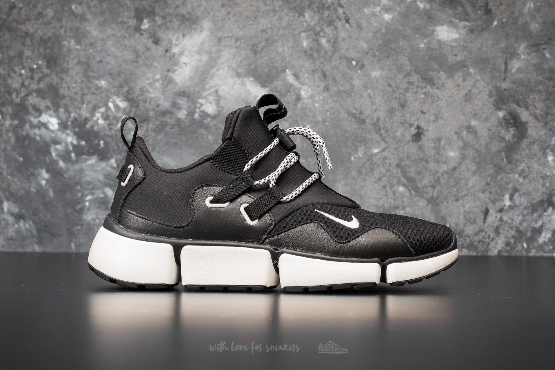 info for 04b38 6dc4d Lyst - Nike Pocketknife Dm Black  Vast Grey  Vast Grey  Sail in Gray ...