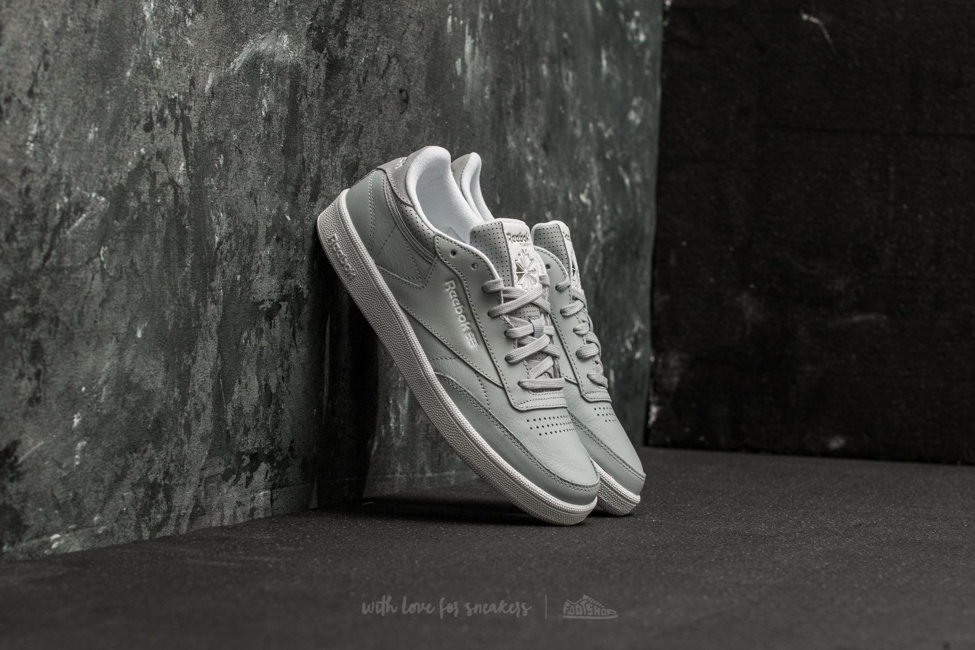Reebok Club C 85 FBT W chaussures noir