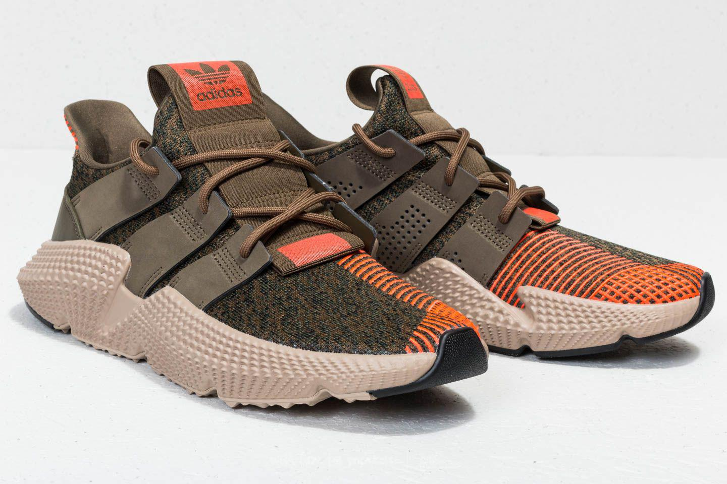 new products 734c4 83fe9 Lyst - adidas Originals Adidas Prophere Trace Olive  Trace Olive ...