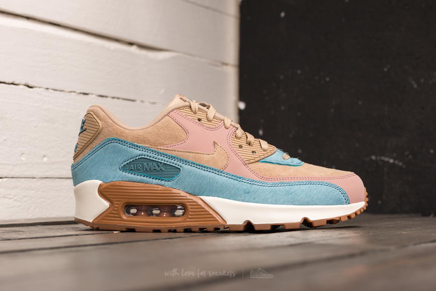 size 40 75cb9 be6d5 Gallery. Previously sold at  Footshop · Women s Nike Air Max Women s Nike  Air Max 90