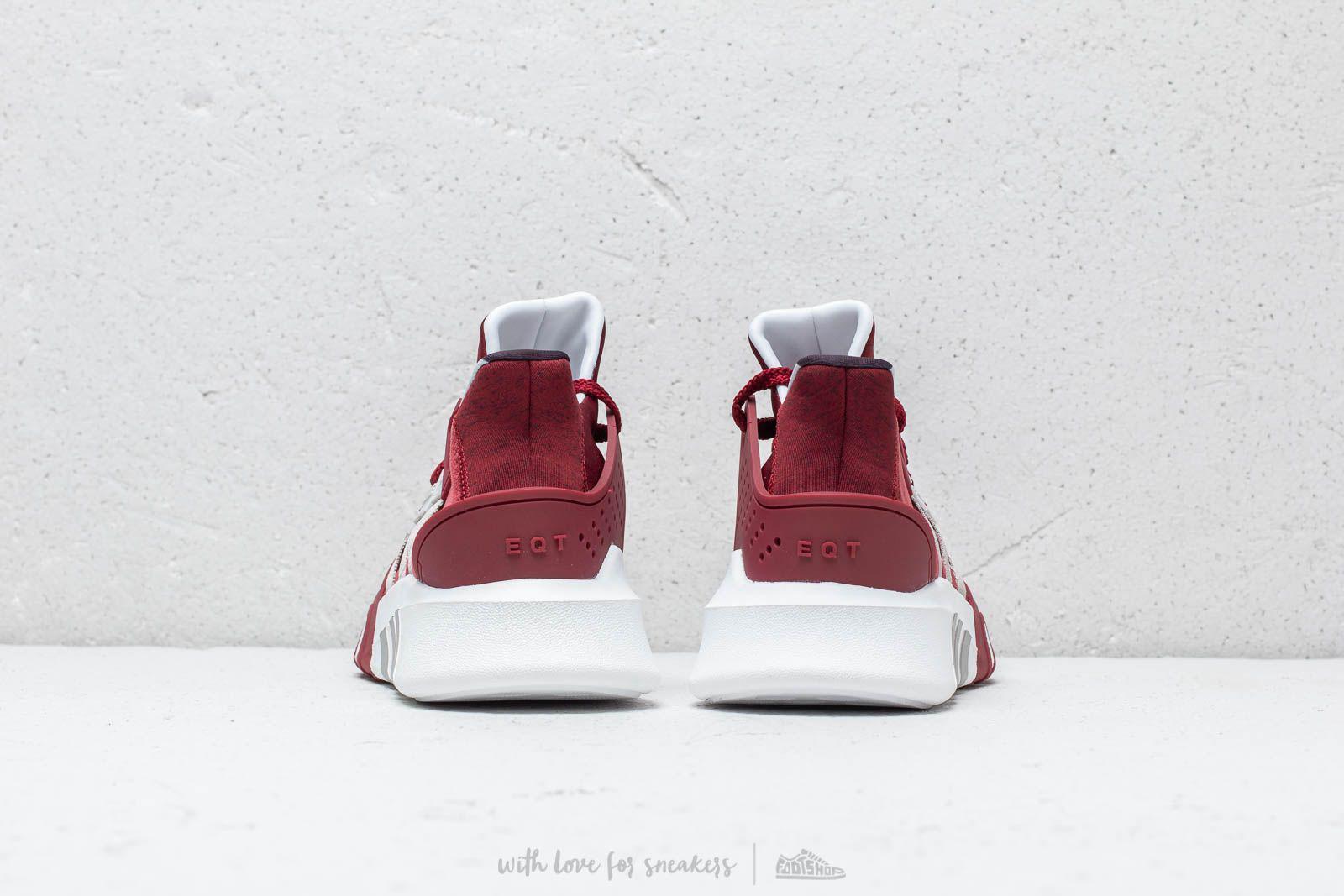 adidas Originals Rubber Adidas Eqt Bask
