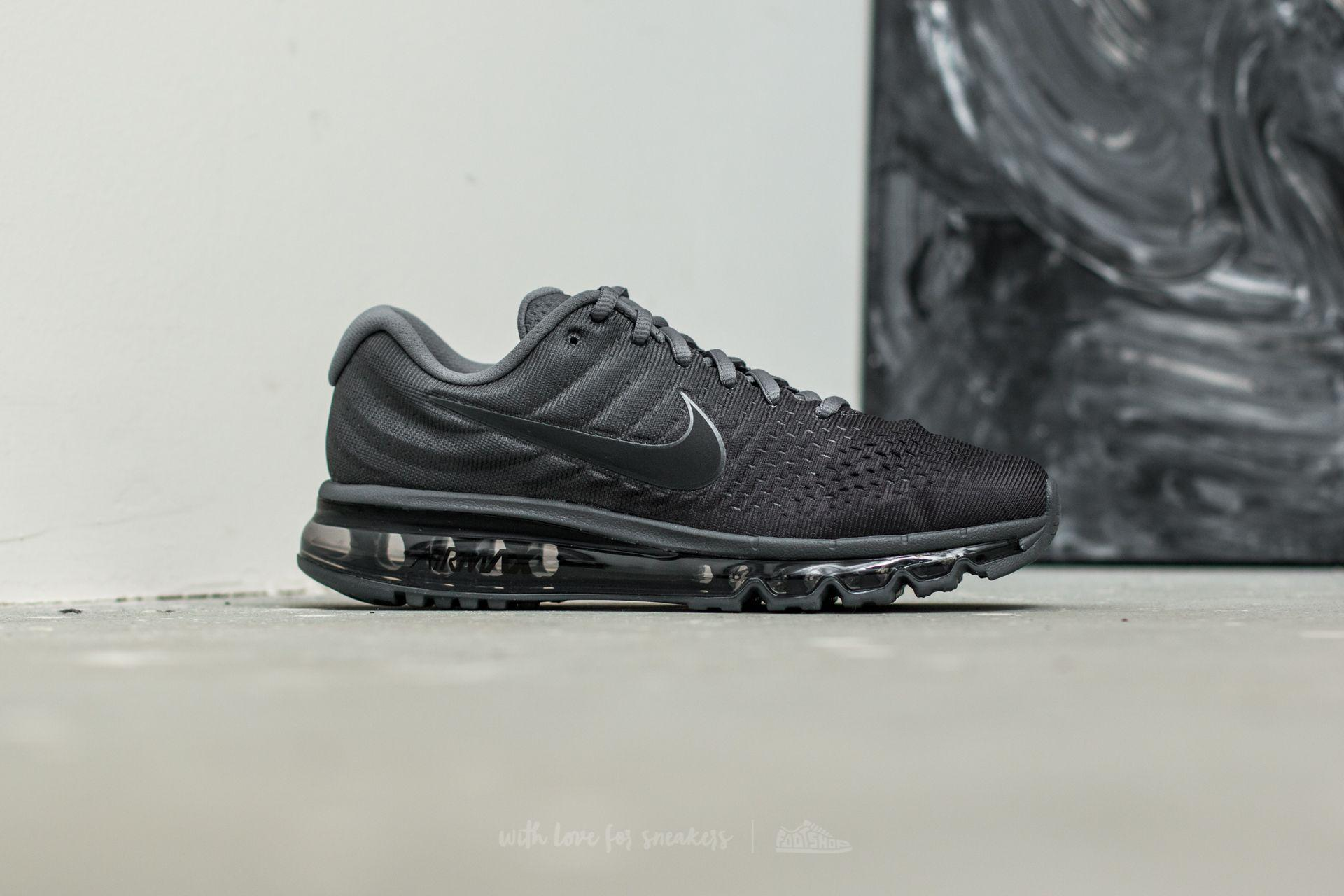 online retailer 693a4 aed7d ... cheapest lyst nike air max 2017 cool grey anthracite dark grey in gray  for men 48d09