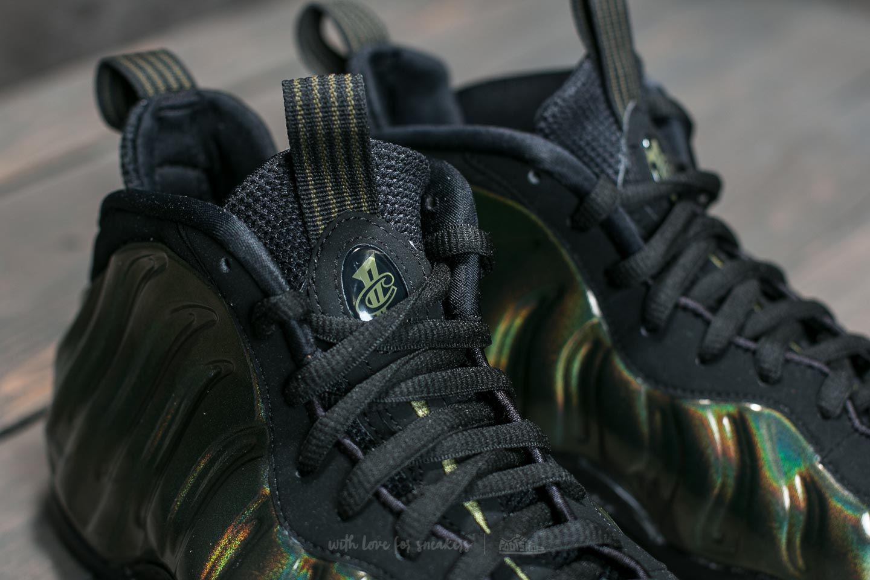 timeless design 76ac1 a2c14 Nike - Air Foamposite One Legion Green/ Black-black for Men - Lyst