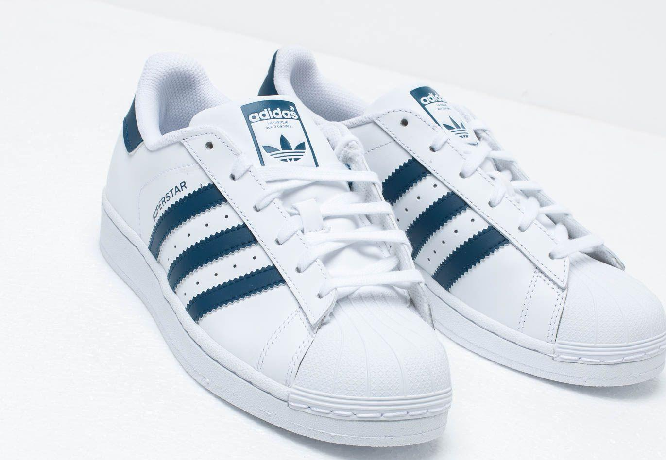 adidas Originals Adidas Superstar J Ftw