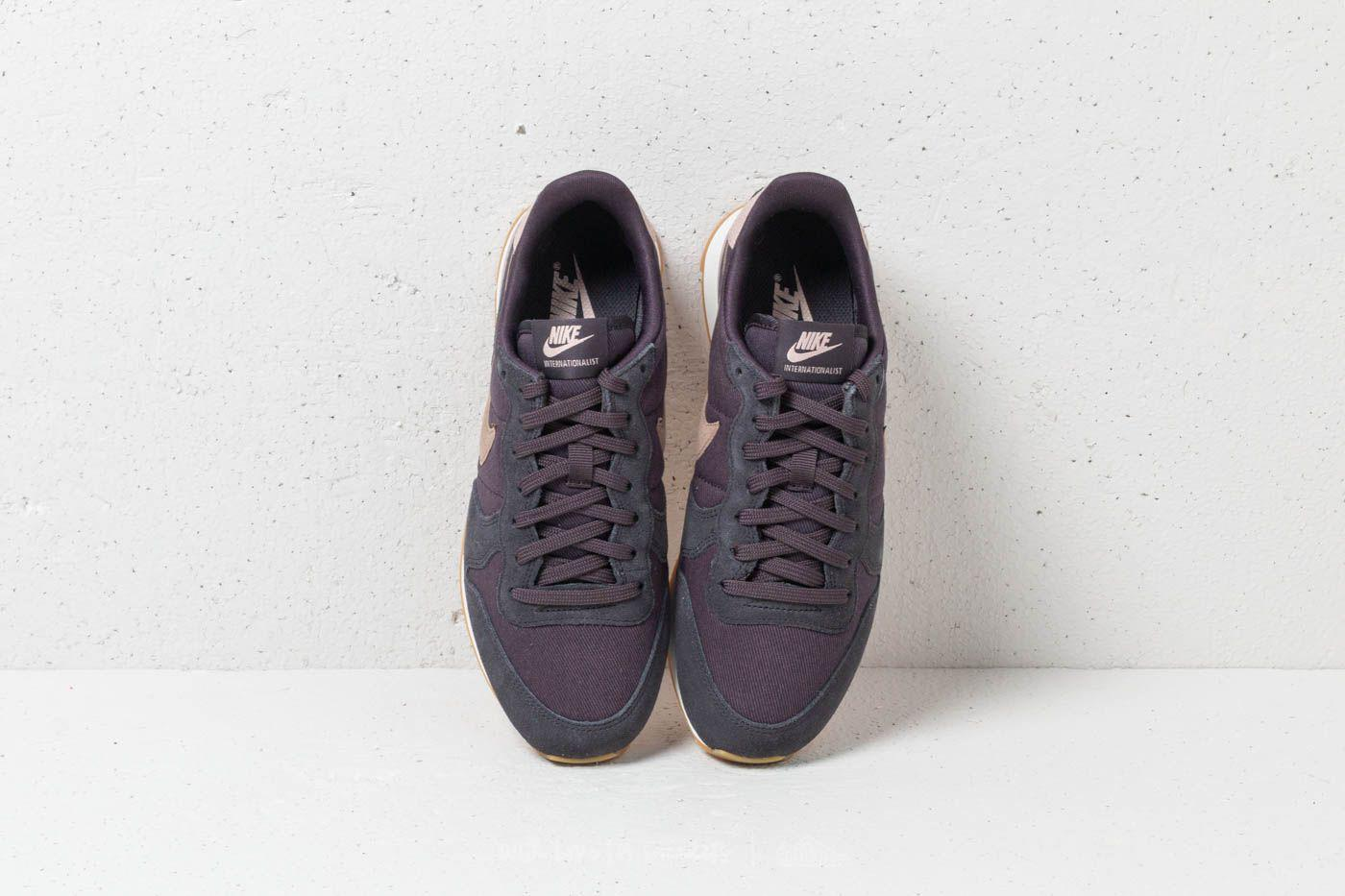 free delivery pretty cheap buy Internationalist Wmns Oil Grey/ Mink Brown