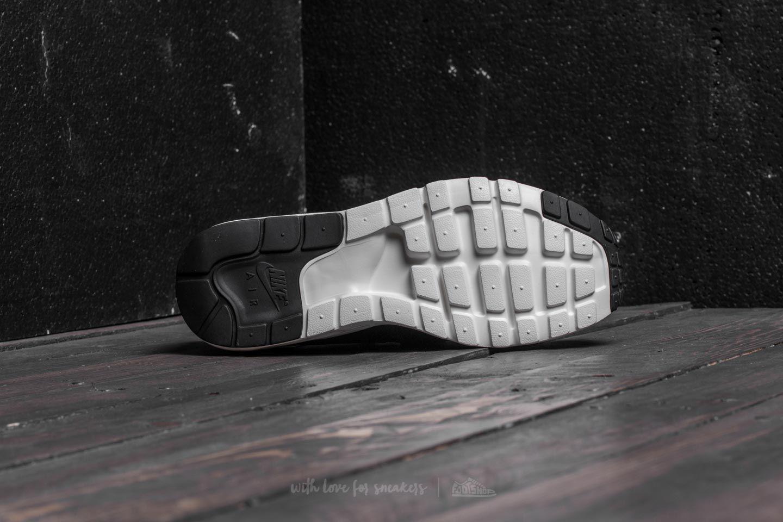 2646cca183b3f Lyst - Nike W Air Max Zero Premium Black  Black-sail-dark Grey in ...