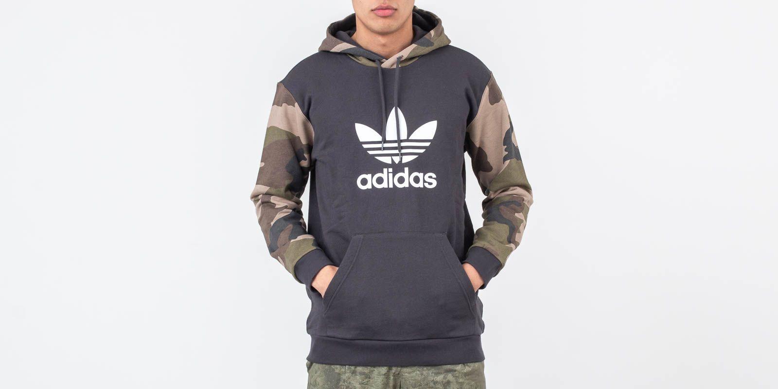 premium selection 776c1 125c9 adidas Originals. Men s Adidas Camo Oth Hoody ...