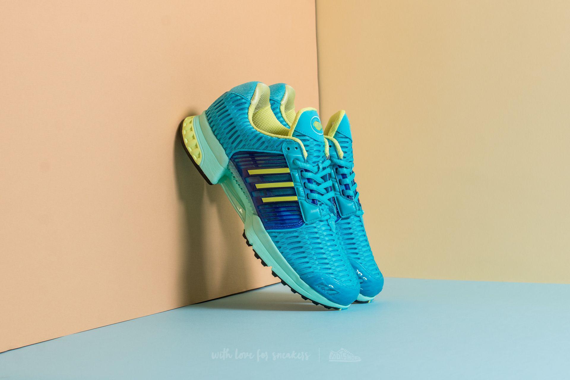separation shoes f03fb 29d99 Lyst - adidas Originals Adidas Climacool 1 Bright Cyan Semi