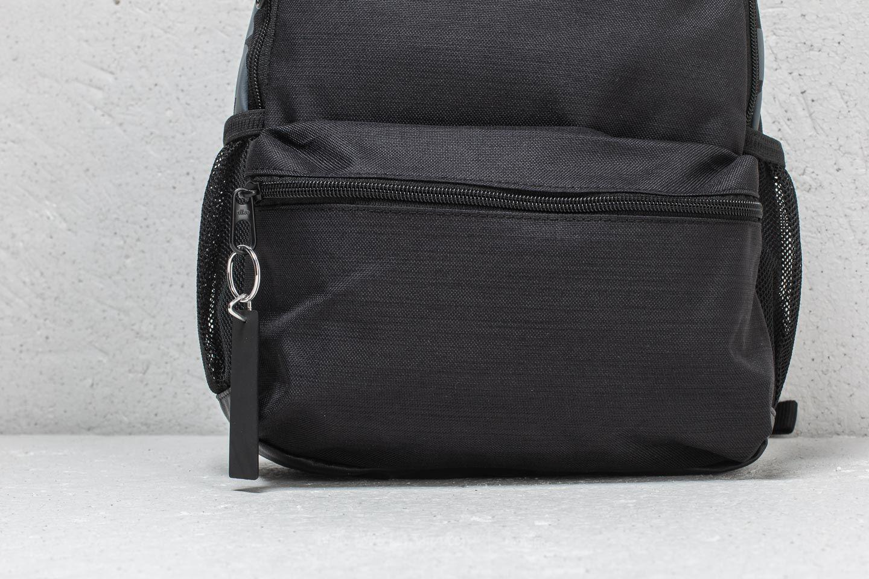 812caff7237 Lyst - Nike Brasilia Just Do It Mini Backpack Black in Black for Men