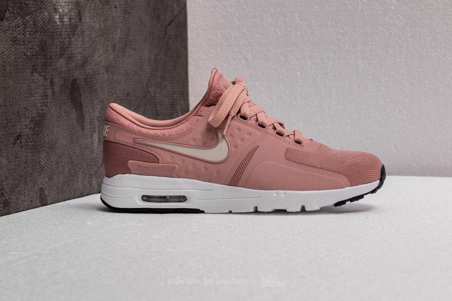 pre order new high outlet store sale Air Max Zero W Particle Pink/ Light Bone-black