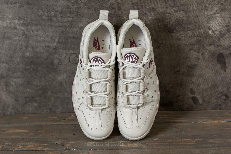 Complacer ven alguna cosa  Nike Leather Air Max 2 Cb '94 Low Light Bone/ Bordeaux for Men - Lyst