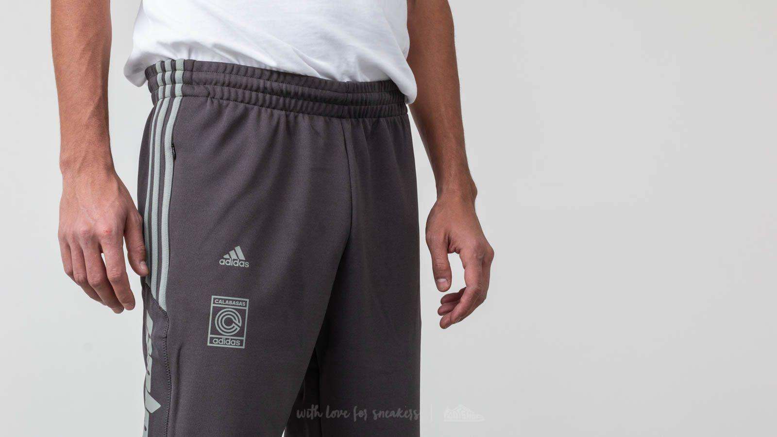 93cace70 adidas Originals Adidas Calabasas Track Pants Ink/ Wolves for Men - Lyst