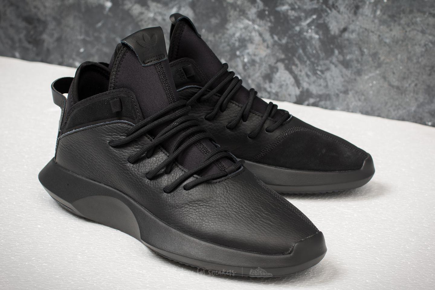 pretty nice 2bfbb 2bee7 Lyst - adidas Originals Adidas Crazy 1 Adv Core Black Core B