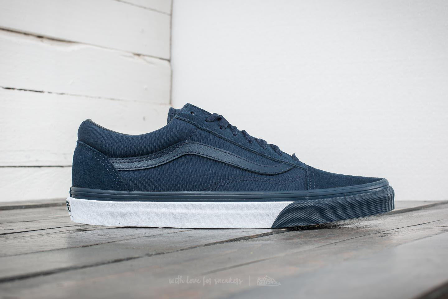 good quality offer cheap prices Old Skool (mono Bumper) Dress Blues