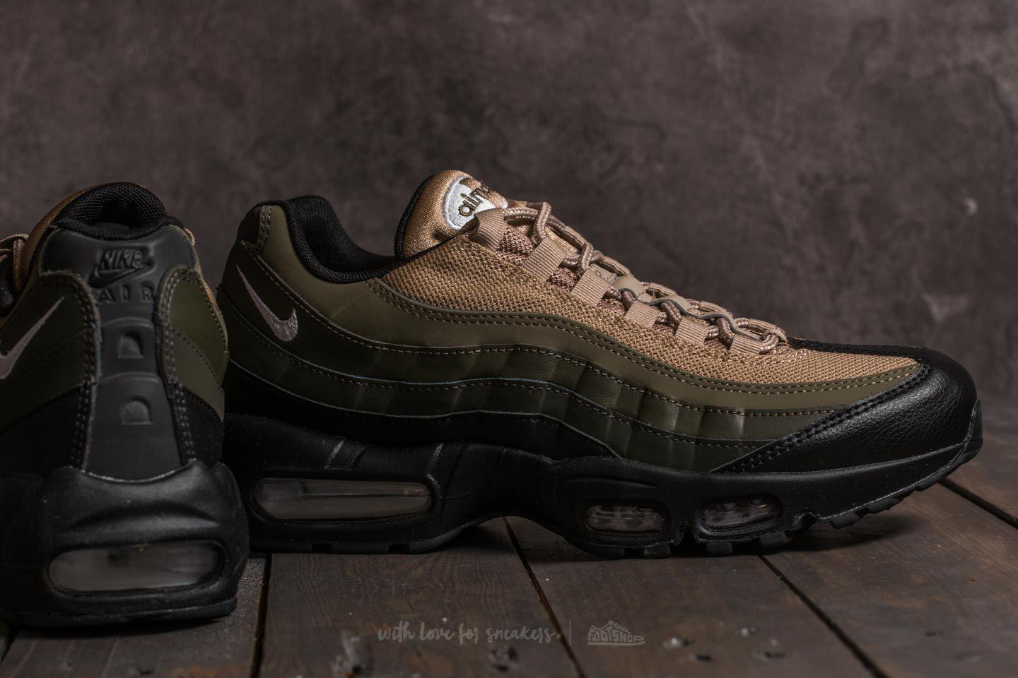 air max sequoia