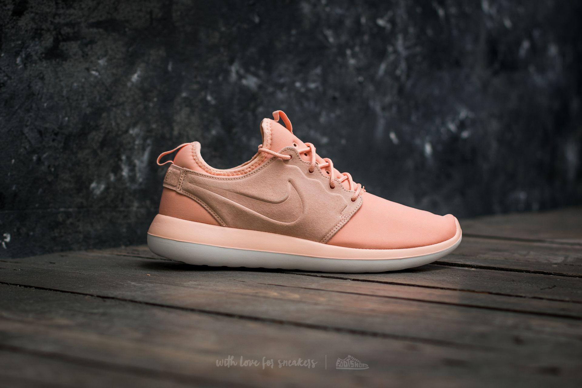 Nike - Multicolor Roshe Two Br Arctic Orange/ Arctic Orange for Men - Lyst.  View Fullscreen