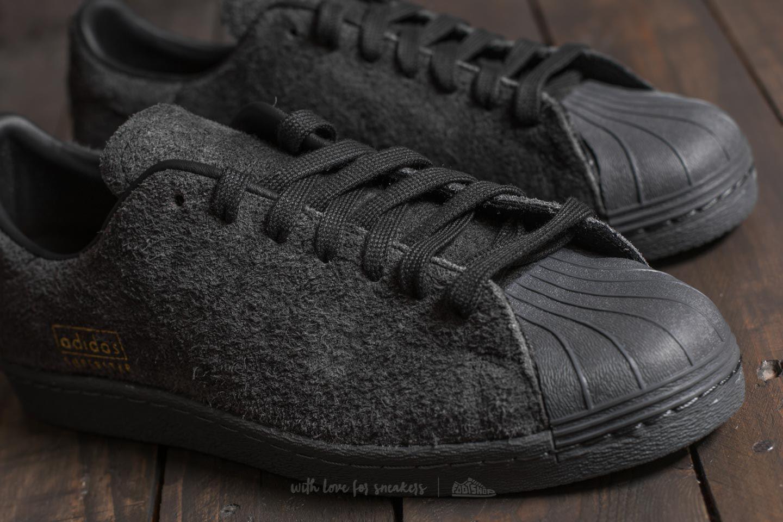 adidas Originals Rubber Adidas Superstar 80s Clean Utility