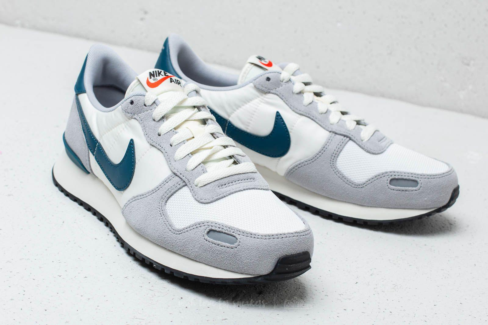 hot sales 85de6 4c262 Lyst - Nike Air Vortex Wolf Grey Blue Force-sail in Gray for