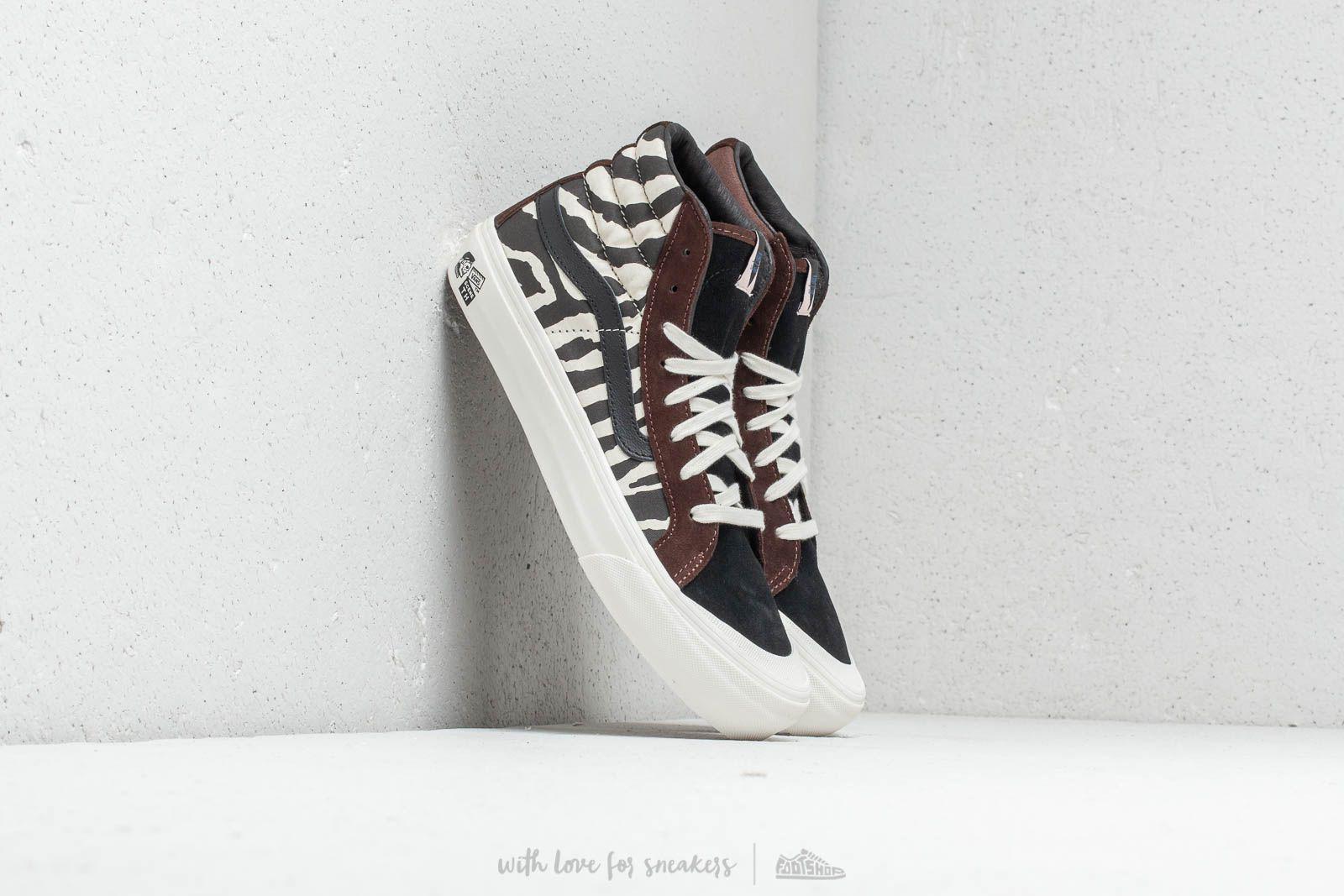 0967781a106 Lyst - Vans X Taka Hayashi Style 138 Lx Zebra for Men