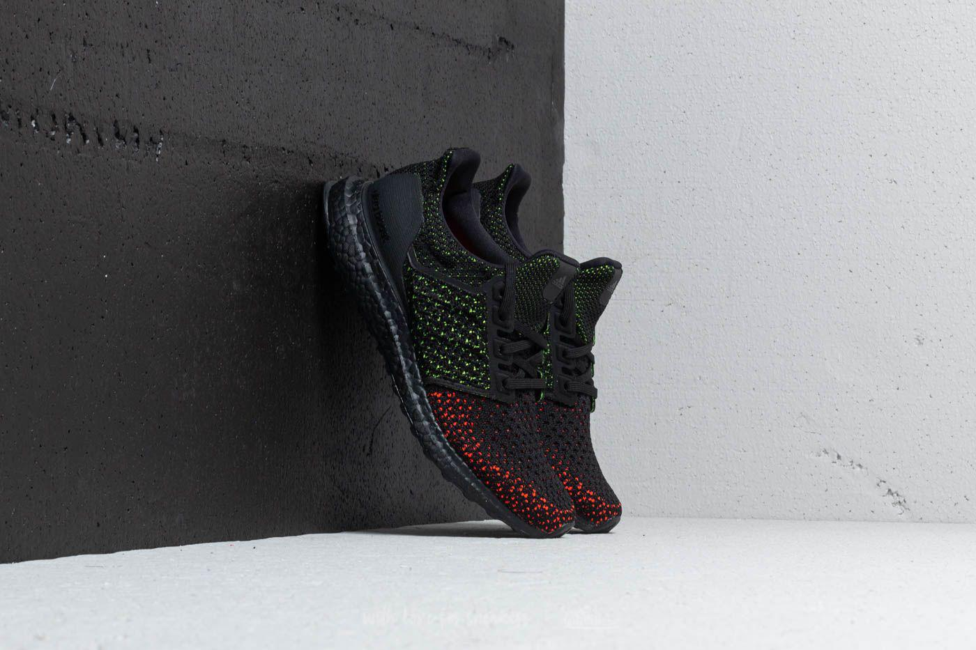latest discount quite nice cheap for discount Adidas Ultraboost Clima Core Black/ Core Black/ Solar Red