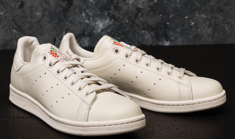 adidas Originals Leather Adidas Stan