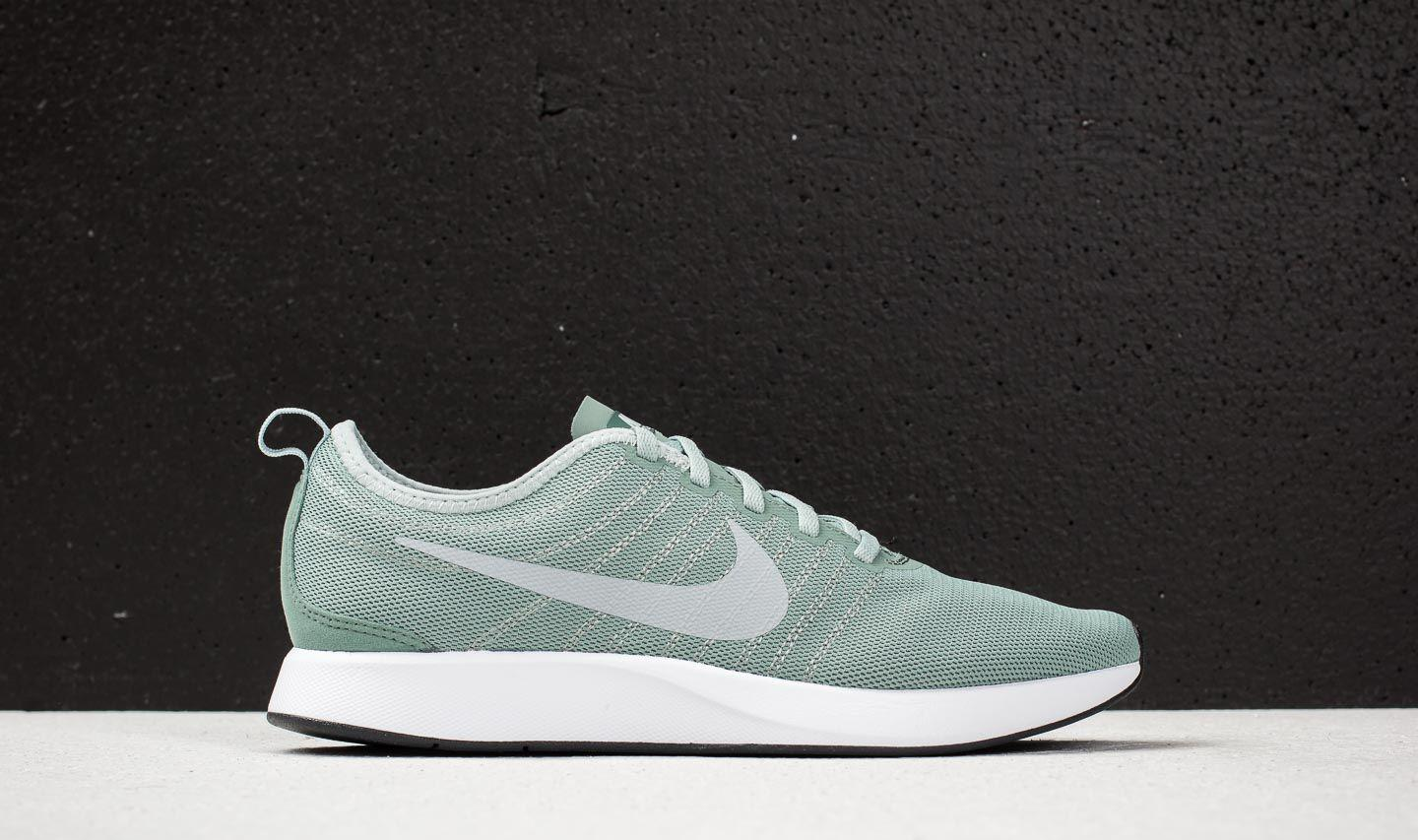 49b1fcd1bc15 Nike - Dualtone Racer Clay Green  Light Pumice-white for Men - Lyst. View  fullscreen