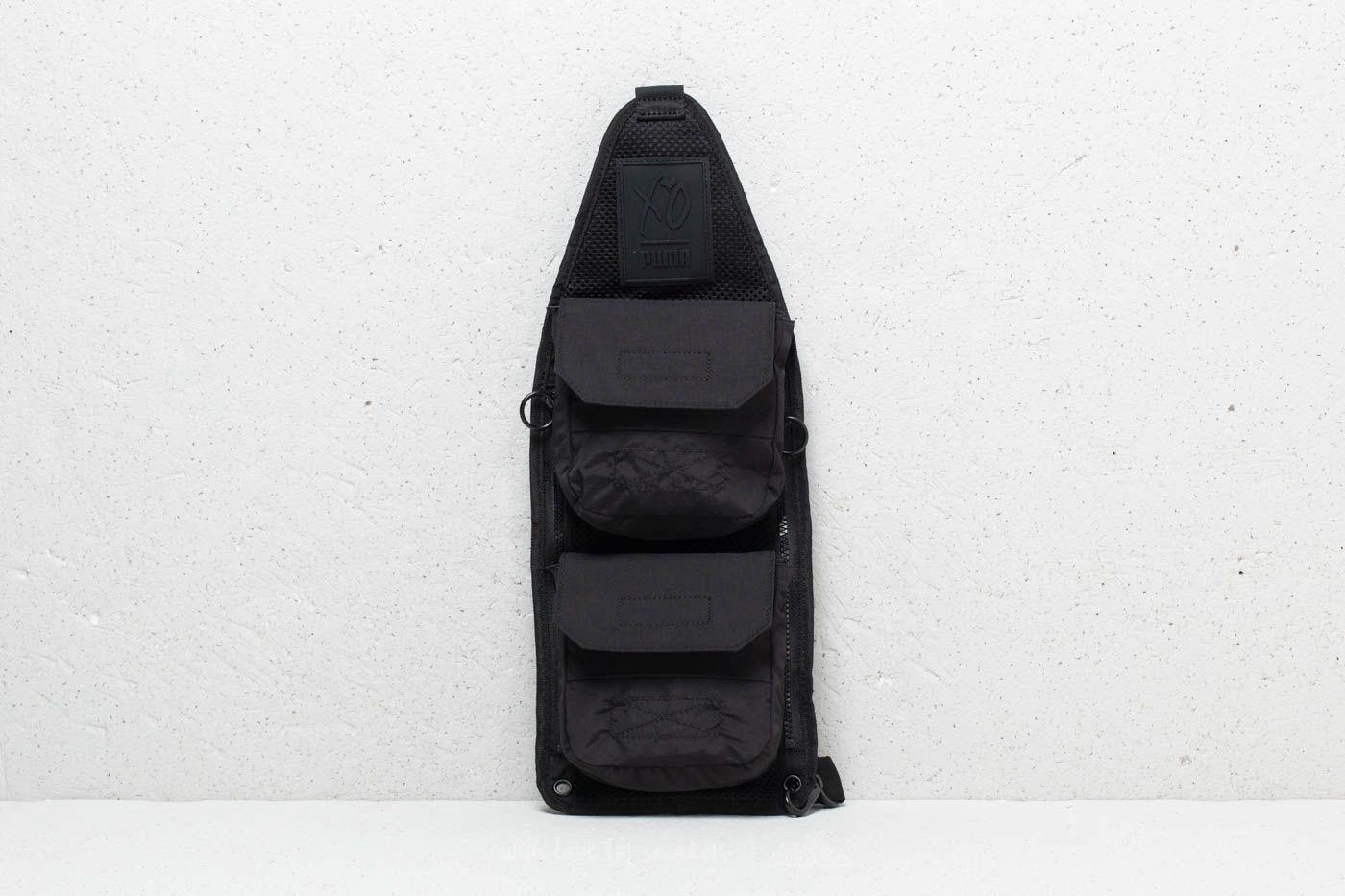 74eb51a3d1c Lyst - PUMA X Xo X-body Bag Black in Black for Men
