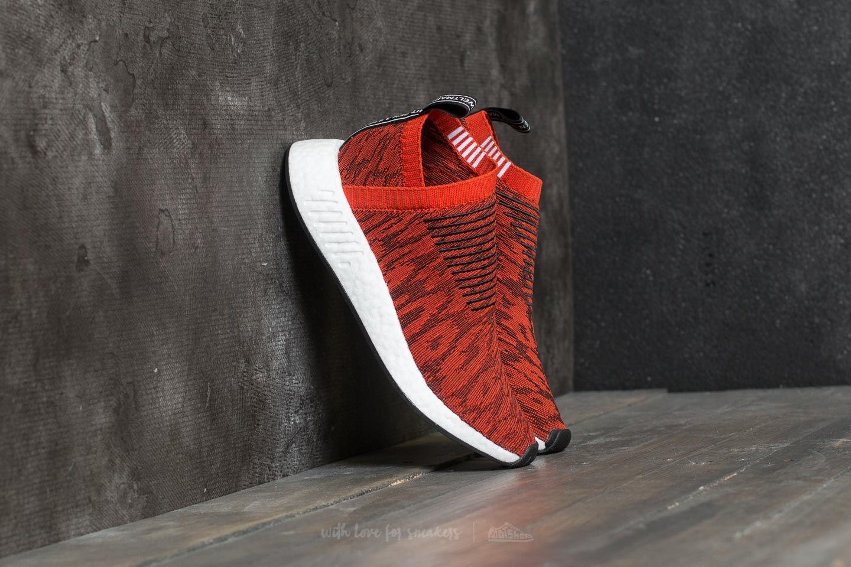 fe8b8678c433 Lyst - adidas Originals Adidas Nmd cs2 Primeknit Future Harvest ...