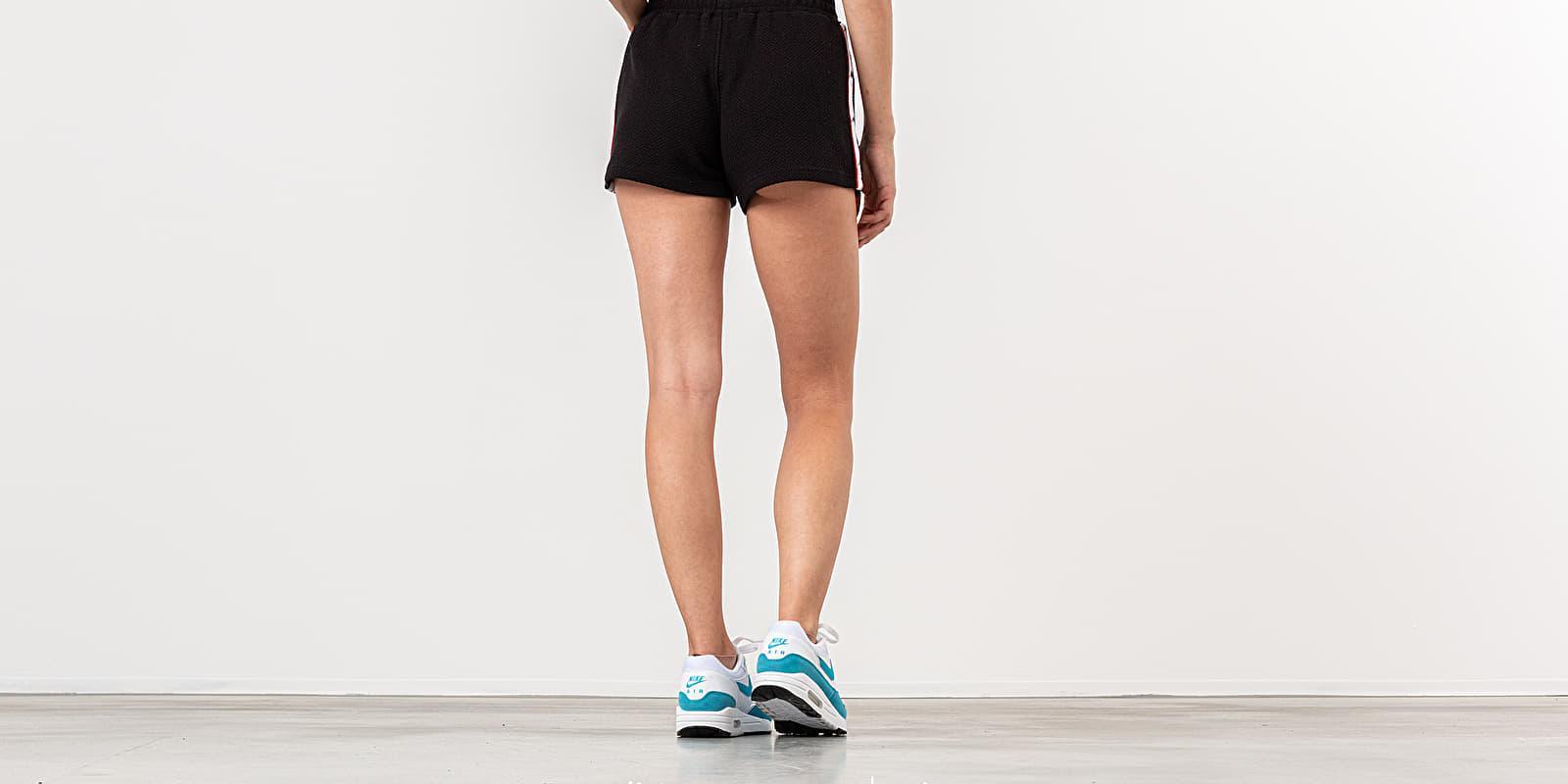 Authentic Jpn Bota Shorts Black Kappa