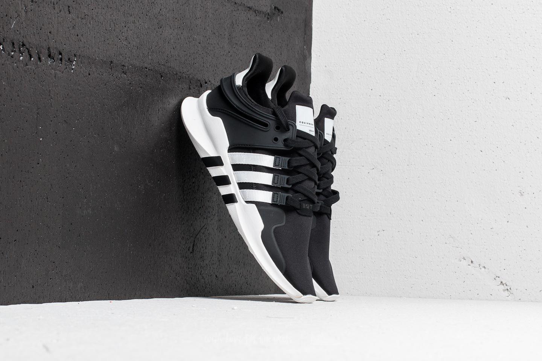 factory authentic 18264 8a6d5 Adidas Originals Adidas Eqt Support Adv Core Black/ Cloud White/ Core Black  for men