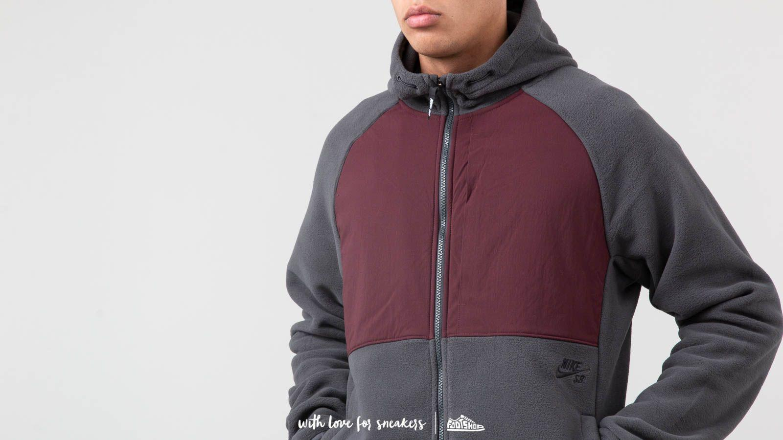 nike sb winterized hoodie