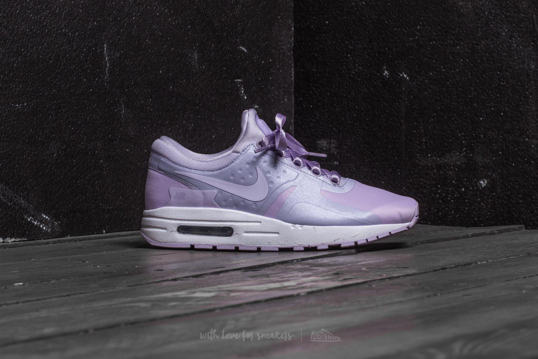 Nike Air Max Zero Damen Lila 857661 500